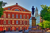 Sam Adams - Faneuil Hall