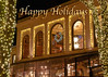 Quincy Market Christmas Card 3