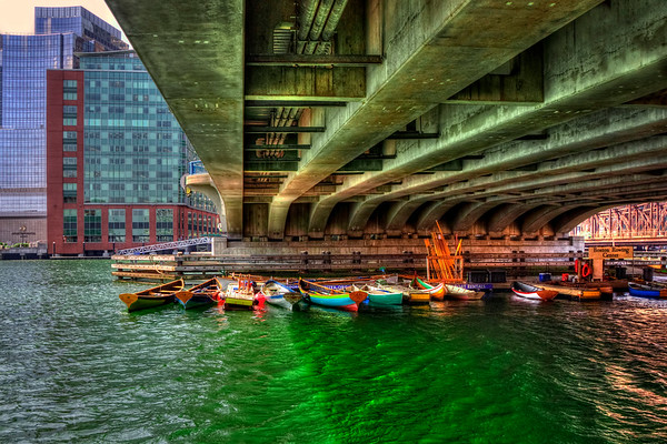 Boston Rowing Center