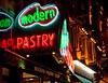 Modern Pastry  - Boston