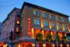 Bacco Restaurant - Boston