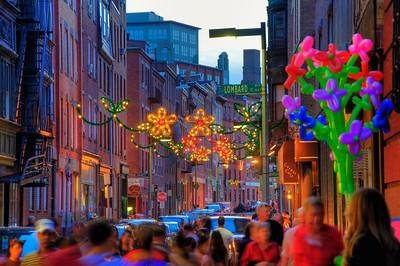 Feast of Saint Anthony - Boston