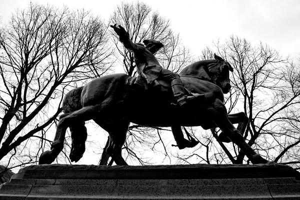 Paul Revere - Boston