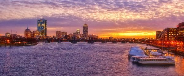 City Nights - Boston