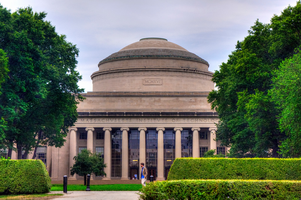 The Great Dome - MIT