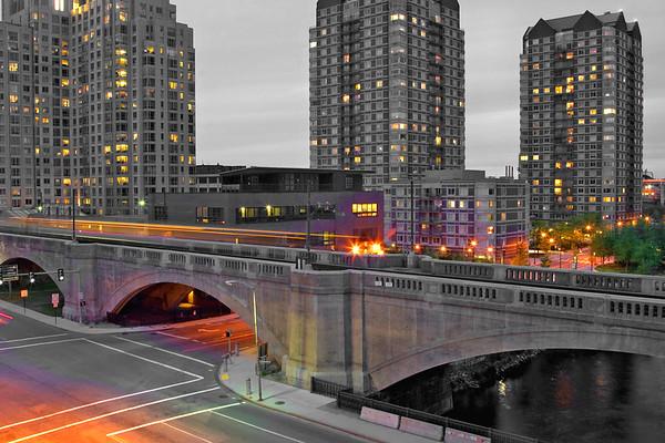Abandoned Boston