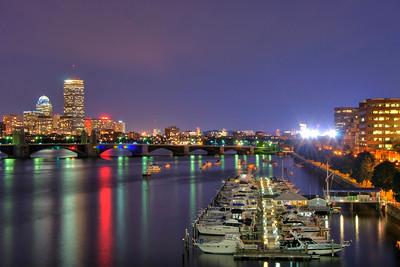 Charles River Country Club - Boston