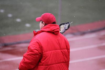 Boston University Lacrosse- Spring 2012