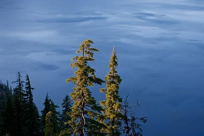 Lake Sky 6805