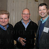 David and Kurt Graeser with Brian Voelker.