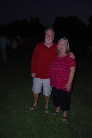 Mike and Vicki Walker1