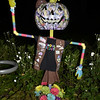 Brownies Scarecrow