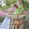 Liked the Wine Goddess scarecrow