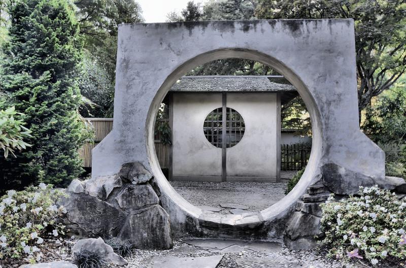 Love the Japanese Garden