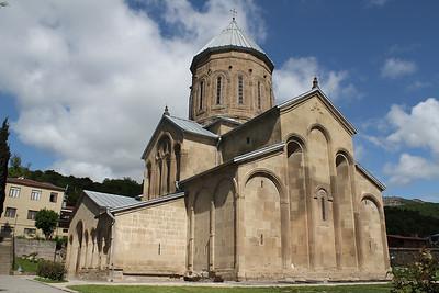 Samtavro Church, Mtscheta