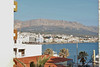 View from our balcony to the harbour of Chios Town  (Hotel Kyma, Chios Town)