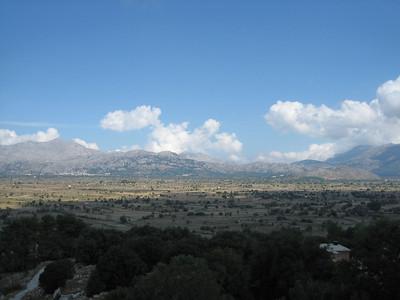 (Lasithi Plateau)