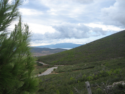 (east of Mt. Elikonas)