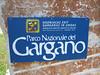 Parco Nacionale del Gargano, photograph by Marijn van den Brink