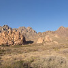 Dripping Springs Natural Area, Las Cruces, New Mexico