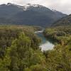 Rio Arrayanes (Parque Nacional Los Alerces)