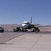 Calama airport