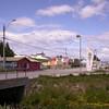 Puerto Natales (Photograph by Kok van Herk)