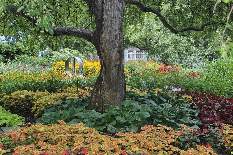 Prescott Park Garden