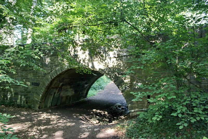 Tregaron Bridge