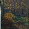 """Autumn In New York"" (pastel) by Terry Berkowitz"