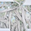 """Banyan Canopy 100"" (collage with photos, graphite, overlays) by Deborah Perlman"