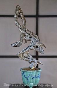 Natural Sculpted Form