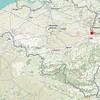Rhinanthe velu en Belgique