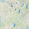 Observations de Anemone pulsatilla en France