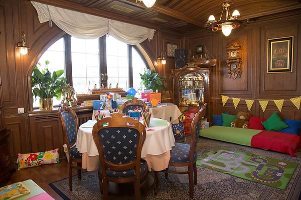 Gastro - Private Room / Lounge