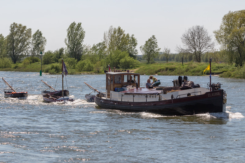 Clasina, Deventer