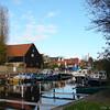 Haventje, Zwartewaal