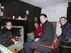 Fireside seats in Luibleathann