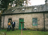Cracking bothy in the Western Highlands