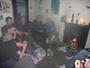 Fireside seats in Auchope.