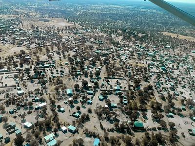 Botswana iPhone