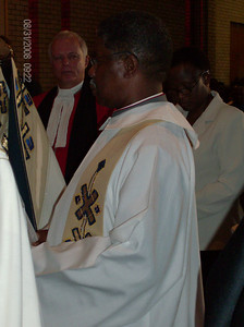 Installation of the Dean 014