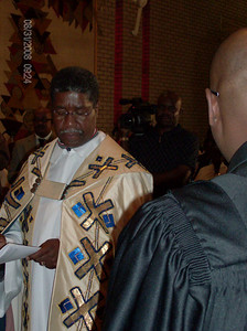 Installation of the Dean 050