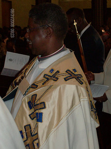 Installation of the Dean 028