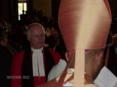 Installation of the Dean 021