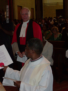 Installation of the Dean 041