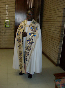 Installation of the Dean 045