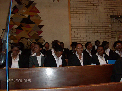 Installation of the Dean 020