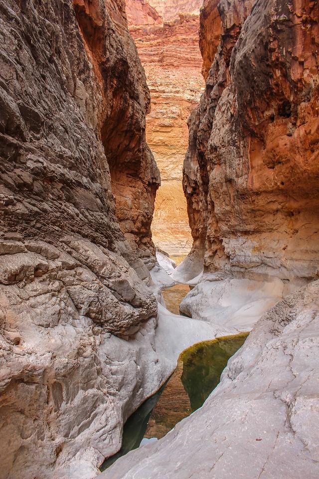 Silver Grotto