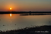 Sunset,-Chobe-River
